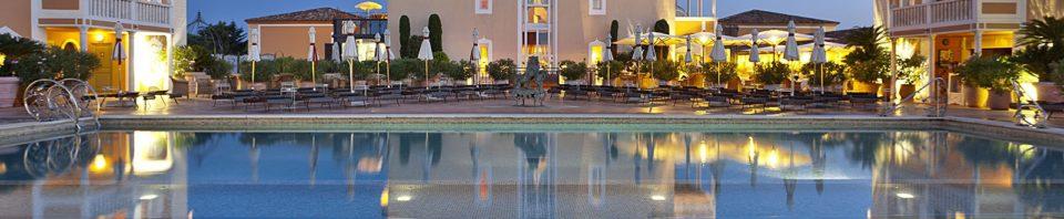 Messardiere-Pool